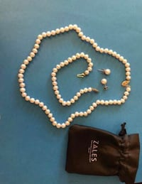 Pearl set Franklin, 37064