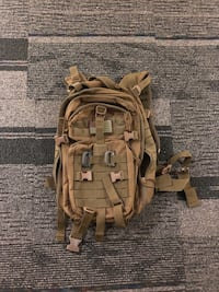 Backpack, military style, 40L Ames, 50014