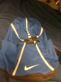 Blue Nike bag great for back to school Gainesville, 32607