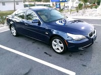 BMW - 5-Series - 2008 Montgomery County