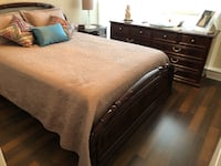 4PC Bedroom Set - BEST OFFER!!  Vaughan