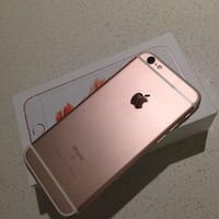 iPhone 6s in oro rosa con scatola Cinisello Balsamo, 20092
