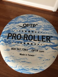 OPTP pro foam roller- top of the line