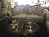 Sofa and loveseat  Irving, 75062