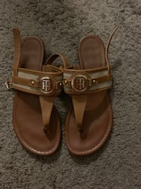 Tommy Hilfiger sandals  Calgary