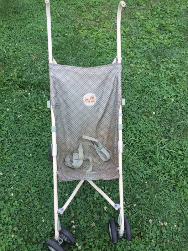 Used Stroller For Sale In Glendale Heights Letgo