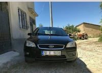 Ford - Focus - 2007 null