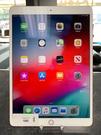 "64GB Apple iPad Pro 10.5"" WiFi & Cellular Unlocked For All Carriers"