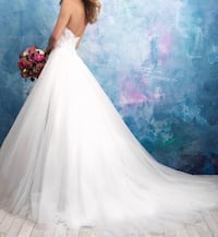Vakko wedding Allure Bridals Gelinlik