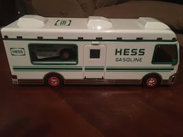 Hess toy cars