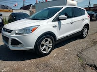 2016 Ford Escape SE Toronto