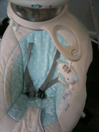 baby swing South Bend, 46601
