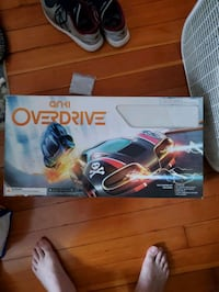 Anki overdrive starter set Methuen, 01844