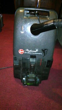 Hoover preferred WindTunnel vacuum San Antonio, 78250