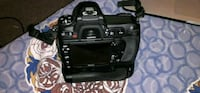 NIKON D300 WITH 18-55MM LENS & MULTI-BATTERY PACK