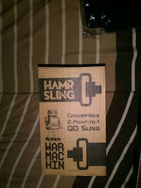 HAMR sling West Valley City, 84119