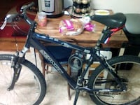 Men's bike 24 speed schwinn Edmonton