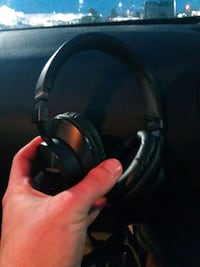 Insignia™ - NS-CAHBTOE01 Bluetooth Headphones  Fort Smith, 72901