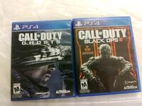 Call of Duty-Ghost/Black Ops 3 Irving, 75060