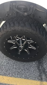 Rims and tires High Point, 27265
