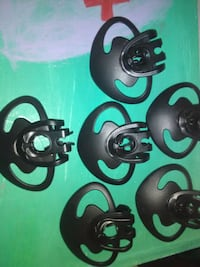black and green metal parts Wichita, 67214