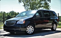 Chrysler-Town and Country-2014 Houston