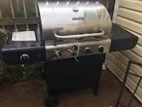 black and gray gas grill Frederick, 21702