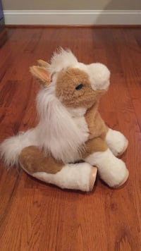 Butterscotch baby pony Keedysville, 21756