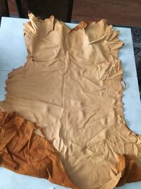 Tanned deer hide Ashburn