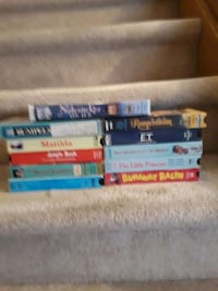 Vhs 11 Children & Family  all offers considered