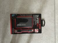 Portable smartphone charger - brand new New Tecumseth, L0G 1W0