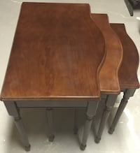 Nesting table  Vaughan, L6A 3S2