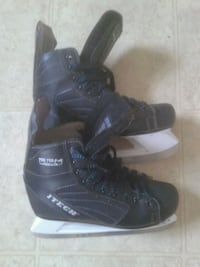 Size 8 ee itech bpm hockey skates Mount Forest, N0G 2L3