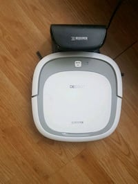 white TP-Link wireless router Mississauga, L5B 3Z3