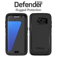 OtterBox Defender BRAND NEW for Samsung G OtterBox Defender BRAND NEW for Samsung Galaxy S7. Black. alaxy S7. Black.  Temecula, 92590