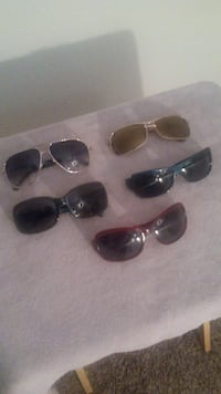 Womens newer sunglasses