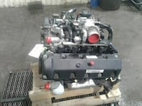 Engine 4.6L VIN W 8th Digit Gasoline Fits 07-08 LINCOLN & TOWN CAR 1680452