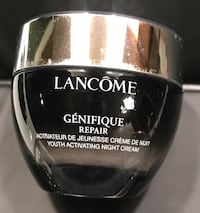 Genefique Repair Youth Activating Night Cream 1.7 oz Brand New! Guyton, 31312