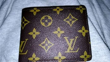 Mens louis Vuitton wallet