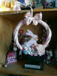 Homemade Easter wreath Las Vegas, 89141