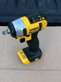 20-Volt MAX Lithium-Ion Cordless 3/8 in. Impact wrench tool only