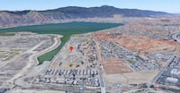 Buildable residential lot in Lake Elsinore for $10,450. Only 500 yards from the lake. Los Angeles