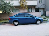 2005 Ford Focus HB 1.6I 100PS TREND Atakent