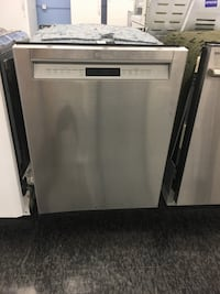 Warranty and Delivery - Dishwasher  Toronto, M3J 3K7