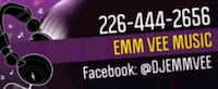 EMM VEE MUSIC  Waterloo