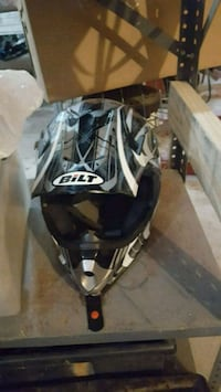 Dirt bike helmet Denham Springs, 70706