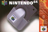 Nintendo 64 Rumble Pack BOXATO Cinecitta, 00174