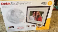 Kodak Easy Share W820 NEW in box sealed! Silver Spring, 20905