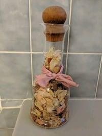 Potpourri in a bottle