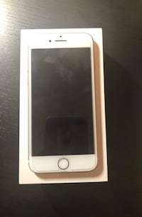 Iphone 7 32GB  rose gold Chapel Hill, 27517